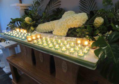 Célébration commémorative - novembre 2019 - 1 Résidence funéraire Bernard Longpré Inc.