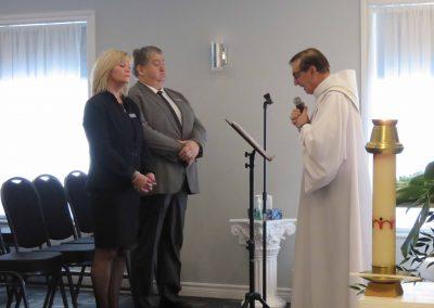 Célébration commémorative - novembre 2019 - 9 Résidence funéraire Bernard Longpré Inc.