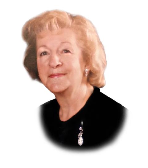 Avis de décès - Résidence funéraire Bernard Longpré Inc. - madame LAFRENIÈRE, GERTRUDE