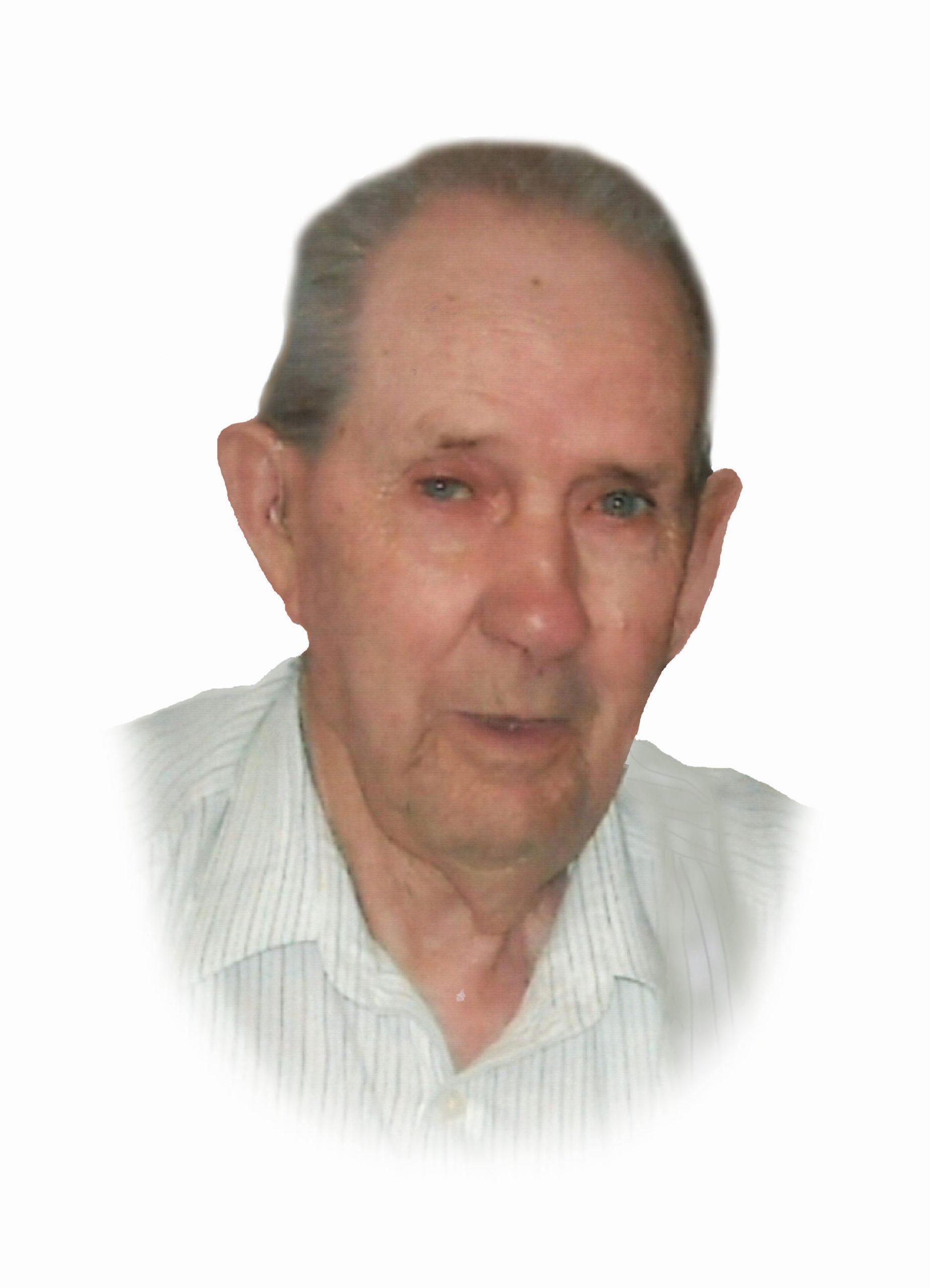 Avis de décès - Résidence funéraire Bernard Longpré inc. BOUCHER, JEAN