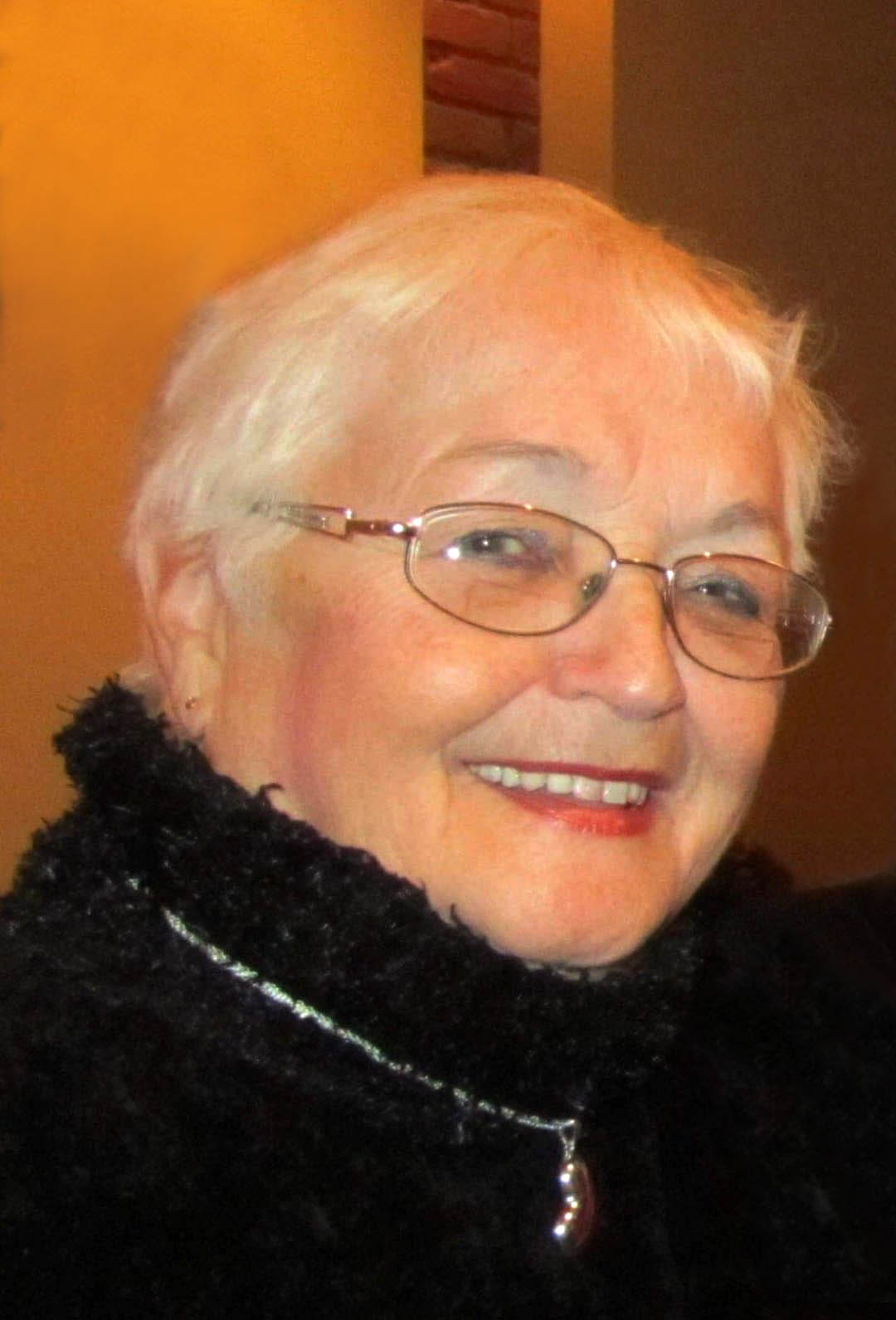 Avis de décès - Résidence funéraire Bernard Longpré - Huguette Blanchet