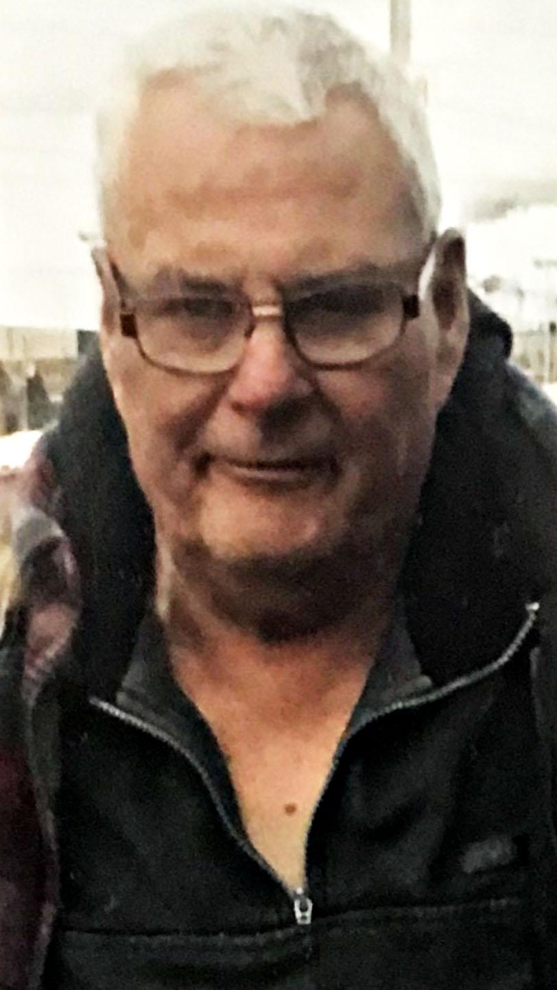 Avis de décès - Résidence funéraire Bernard Longpré - monsieur GRAVEL, ROGER