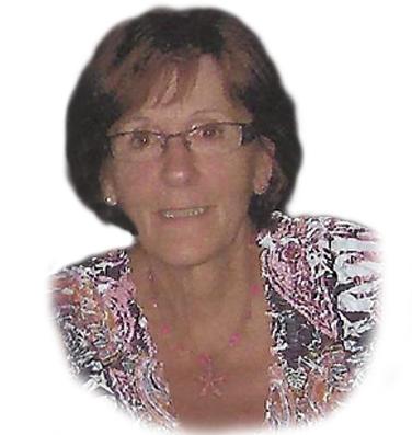 Avis de décès - Résidence funéraire Bernard Longpré Inc. - Francine Lamoureux