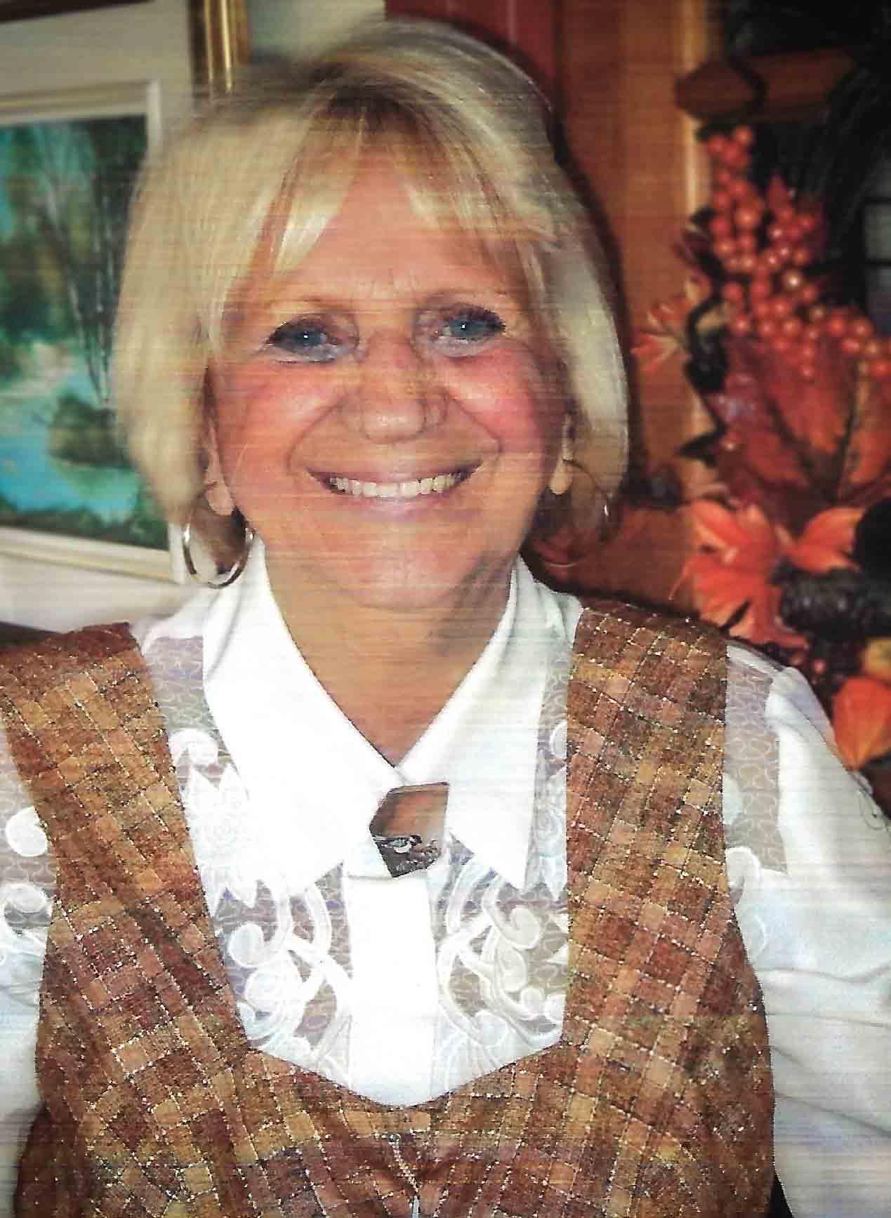 Avis de décès - Résidence funéraire Bernard Longpré Inc. - madame Blanchet