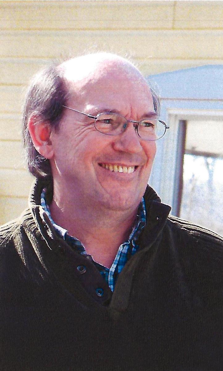 Avis de décès - Résidence funéraire Bernard Longpré Inc. - Richard Armstrong