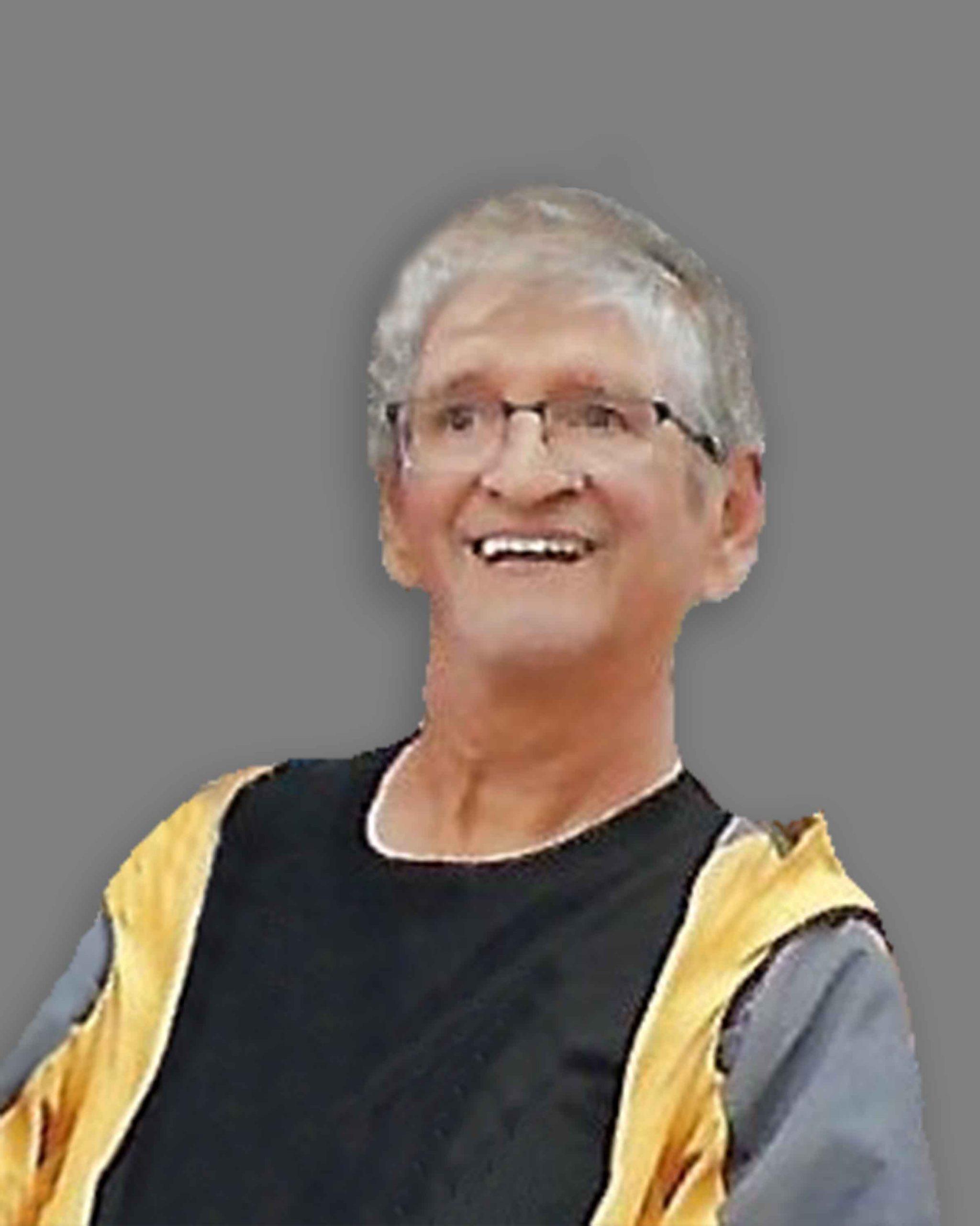 Avis de décès - Résidence funéraire Bernard Longpré Inc. -PLOUFFE, PAUL