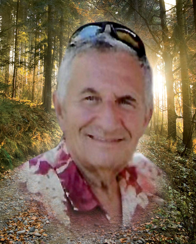 Avis de décès - Résidence funéraire Bernard Longpré Inc. - Monsieur JOLY, DONALD