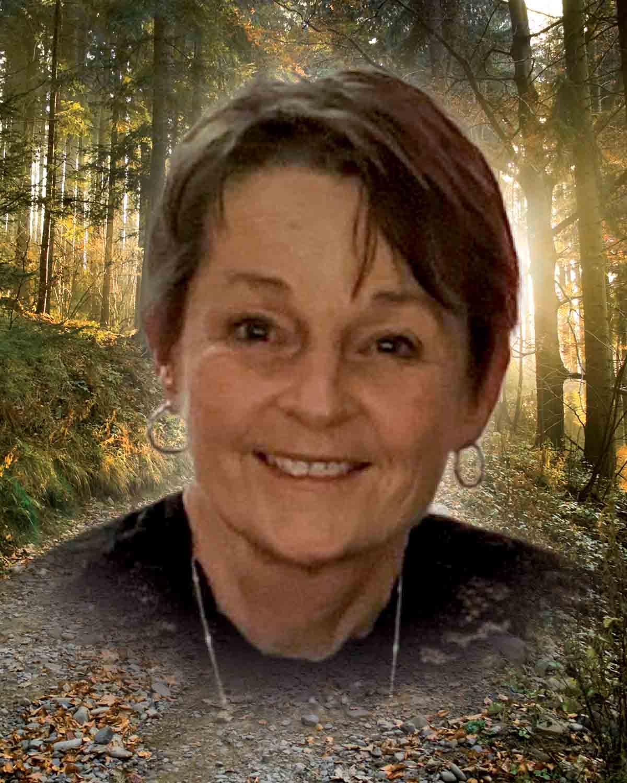 Avis de décès - Résidence funéraire Bernard Longpré Inc. - madame LindaSubranni