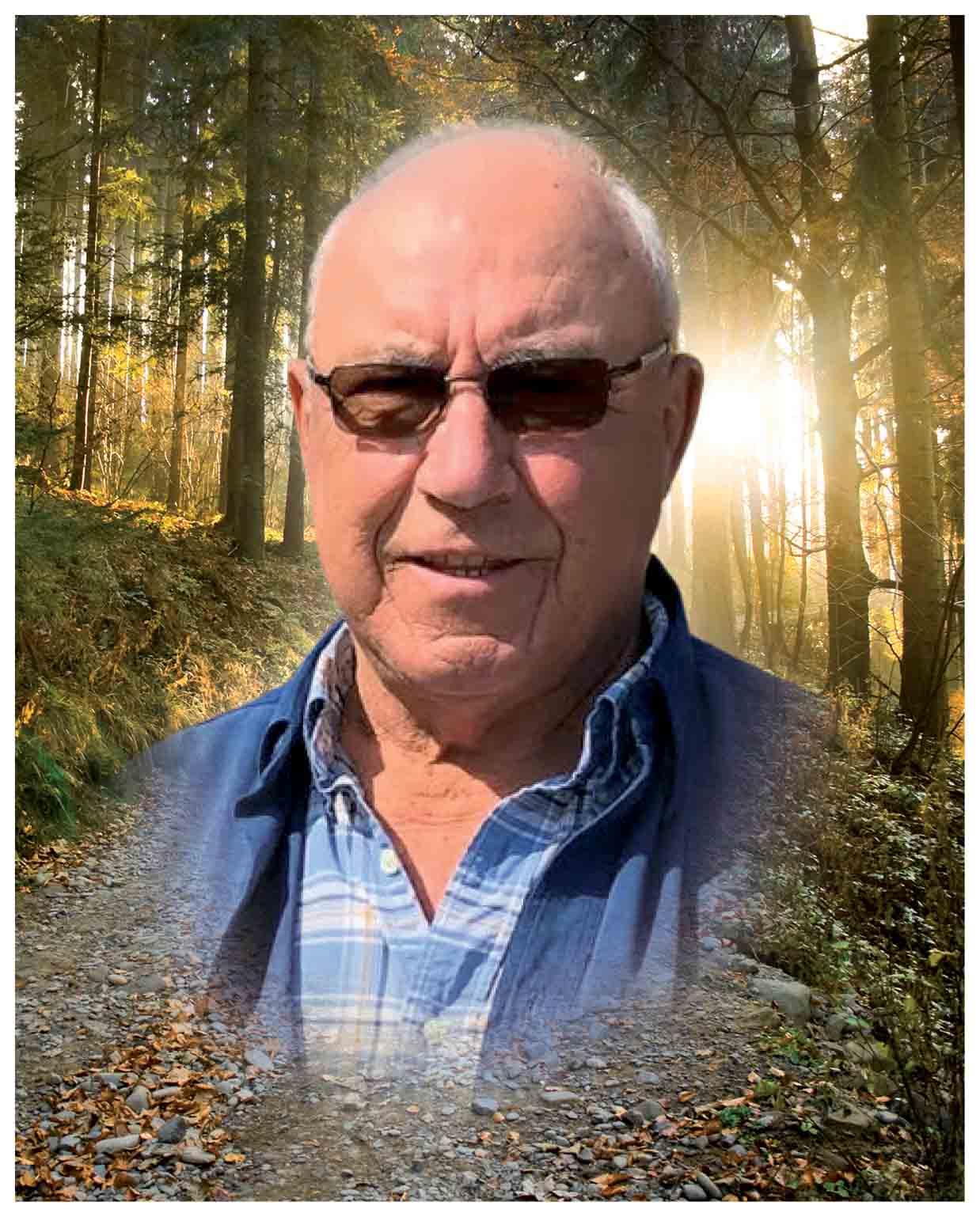 Avis de décès - Résidence funéraire Bernard Longpré Inc. - monsieur JOLY, JEAN-PAUL