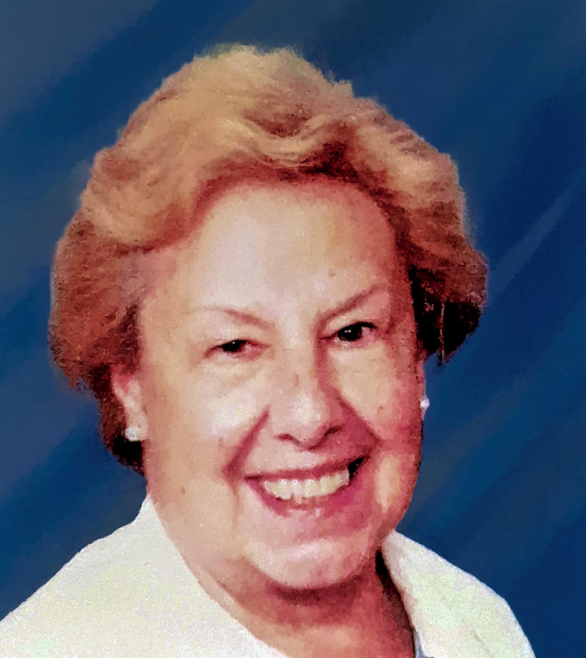Avis de décès - Résidence funéraire Bernard Longpré Inc. - MARGUERITE BOUGAUD (NÉE BERGERON)