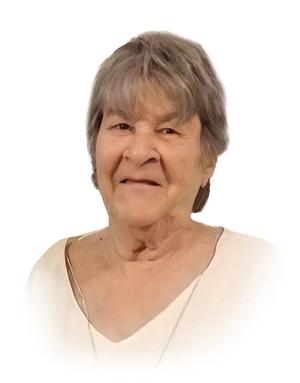 Avis de décès - Résidence funéraire Bernard Longpré Inc. - CHRISTIE, BERTHA