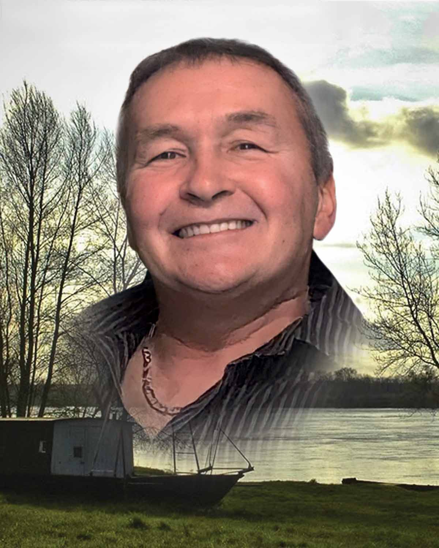 Avis de décès - Résidence funéraire Bernard Longpré Inc. - Guy Simard