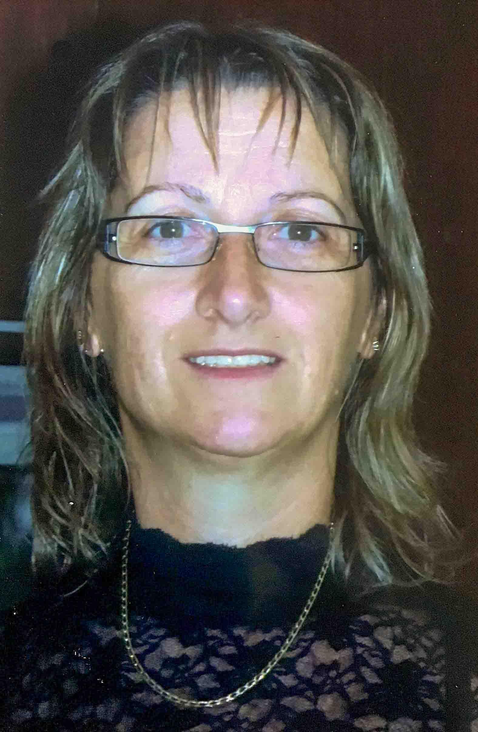 Avis de décès - Résidence funéraire Bernard Longpré Inc. - Renée Grandchamp