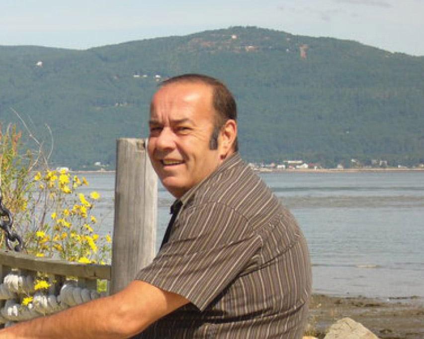 Avis de décès - Résidence funéraire Bernard Longpré Inc. - Monsieur Michel Turenne