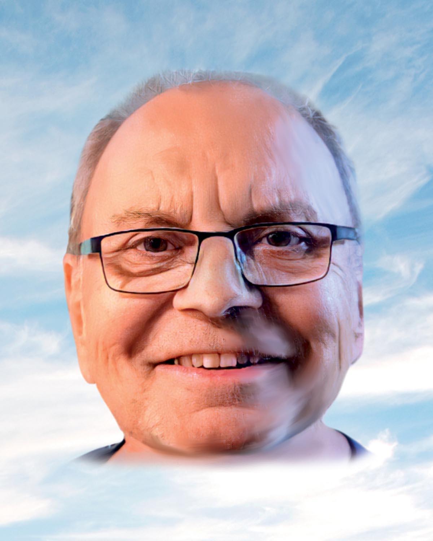 Avis de décès - Résidence funéraire Bernard Longpré Inc. -GENDRON, HENRI-PAUL