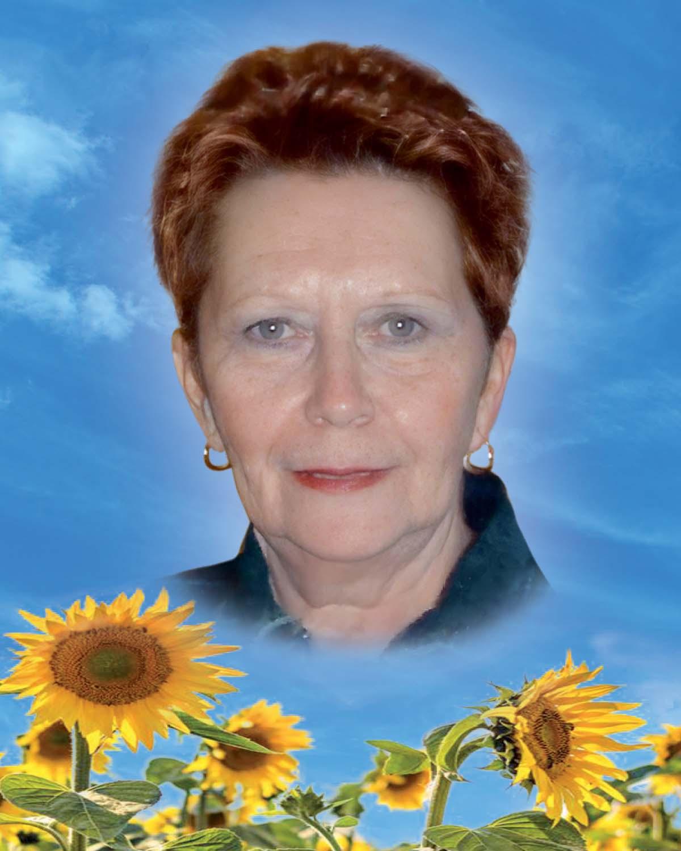 Avis de décès - Résidence funéraire Bernard Longpré Inc. -madame DESFORGES, MARIE-PAULE