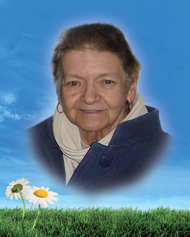Avis de décès - Résidence funéraire Bernard Longpré Inc. - Margaret Brunet