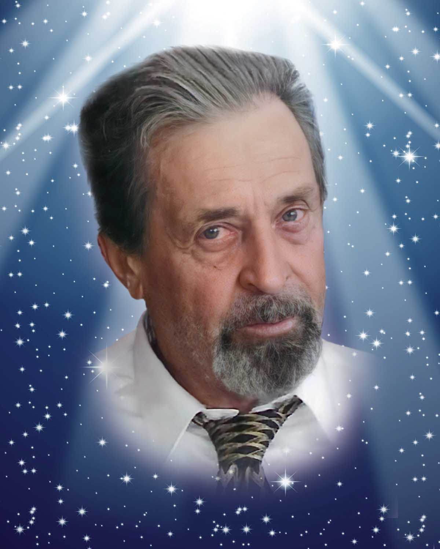 Avis de décès - Résidence funéraire Bernard Longpré Inc. -ST-PIERRE, GEORGES